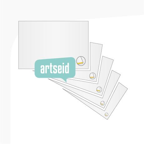 Visitenkarte Multiloft Artseid Natascha Diestel Babakerd